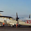 Rabil Flughafen