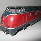 Lokomotiven 1