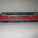 Lokomotiven 4