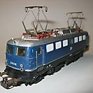 Lokomotiven 5