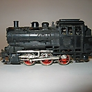 Lokomotiven 8